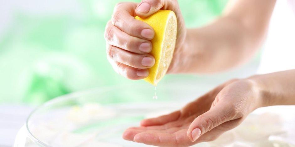 هل تبحثين عن طرق سهلة لـ«تقشير» اليدين والذراعين؟.. إليك 4 وصفات فيهم الخلاصة