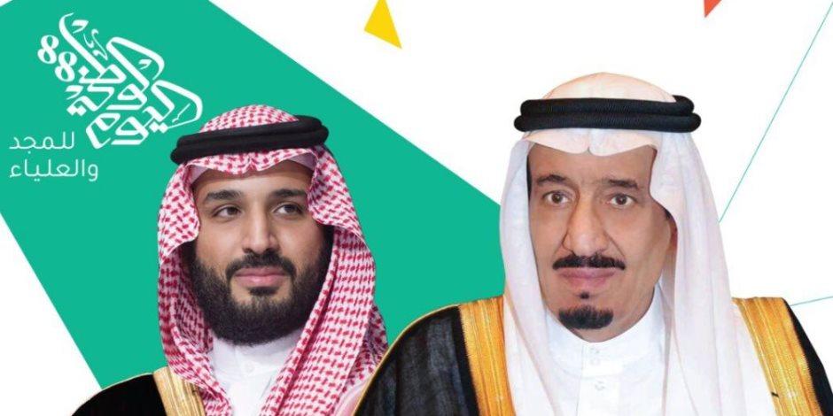 في أي عام توحدت المملكة العربية السعودية؟.. العالم يحتفل مع المملكة بيومها الوطني