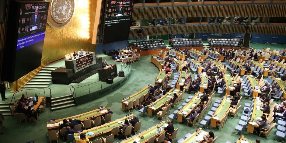 هكذا تستغل الحكومة اليمنية الاجتماعات الأممية للضغط على الحوثيين.. هل تنجح؟