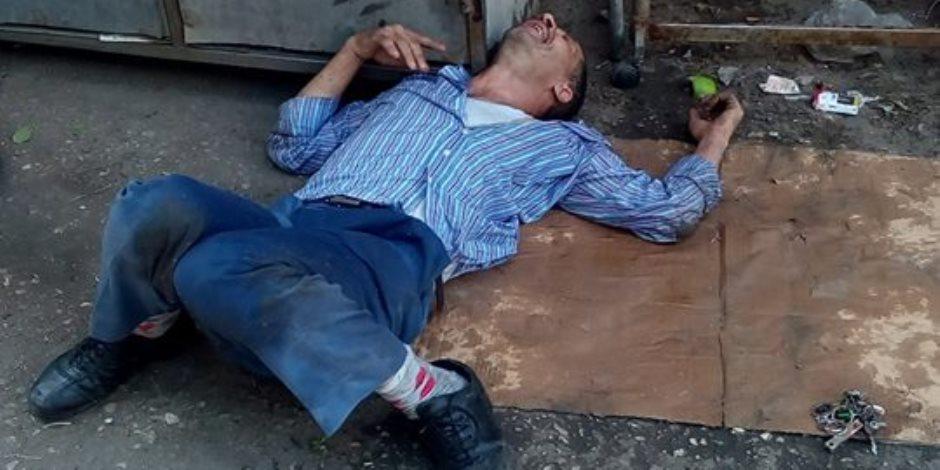 صناعة مُهدئ الثيران في شوارع المحروسة.. متى تصل عقوبة الإتجار بـ«الاستروكس» للإعدام؟