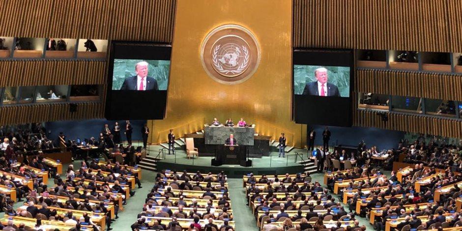 الحوثيون مفضحون في الأمم المتحدة.. هذه رسالة الرئيس اليمني لـ«الخارجية الأمريكية»