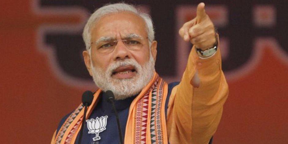 """""""واشنطن بوست"""" تكشف السبب.. ما علاقة البقر المقدس بارتفاع جرائم الكراهية في الهند؟"""