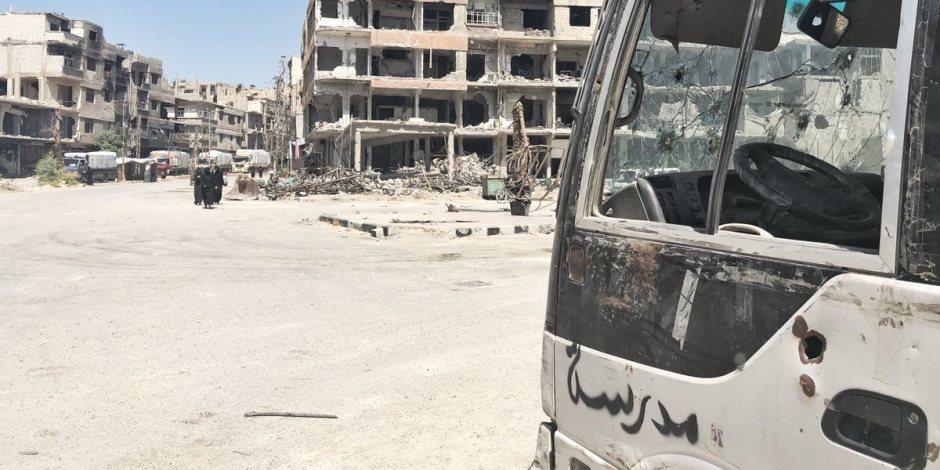 9 ملايين طفل حرموا من التعليم.. مصير دول ما بعد الربيع العربي