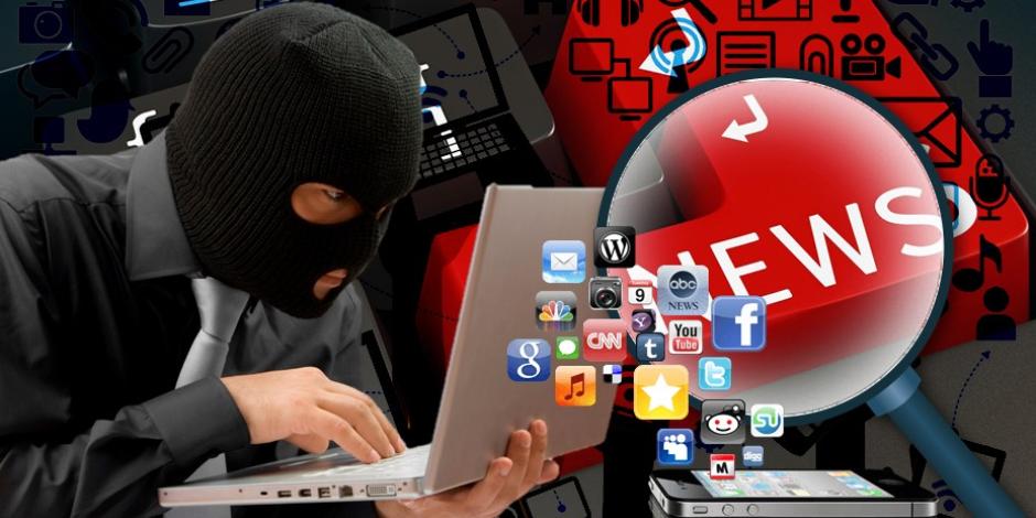 هو القانون بيقول أيه.. هل من الممكن أن تقع الجريمة الإلكترونية دون وجود مرتكبها؟