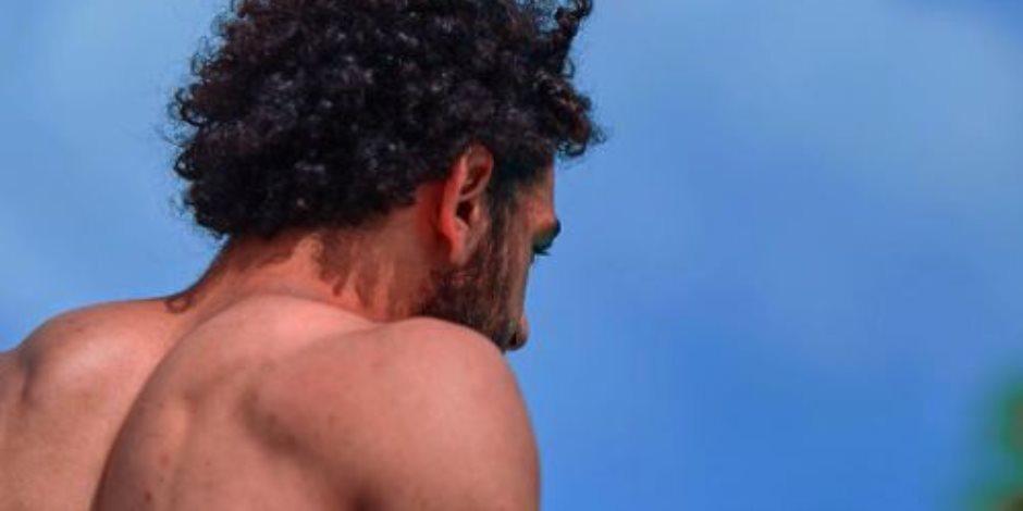 ابعدوا عنه رامي عباس.. هكذا ورط الكولومبي المشبوه «صلاح» في الترويج لأشهر مجلة بورنو (صور)