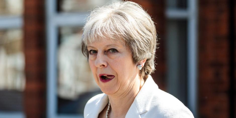هل تنجح «ماي» في اقناع الاتحاد الأوروبي بتأجيل التصويت على «بريكست»؟