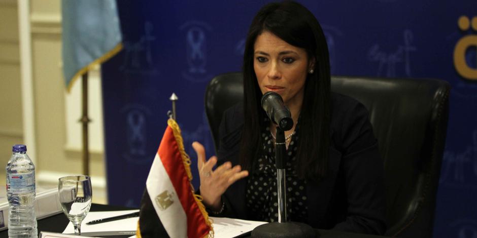 «بلومبرج» تبرز نشاط وزارة السياحة المصرية.. ماذا قالت «المشاط» لـ«الشبكة الأمريكية»؟
