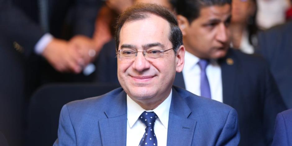وزير البترول يكشف برنامج عمل التوسع في مشروعات البتروكيماويات
