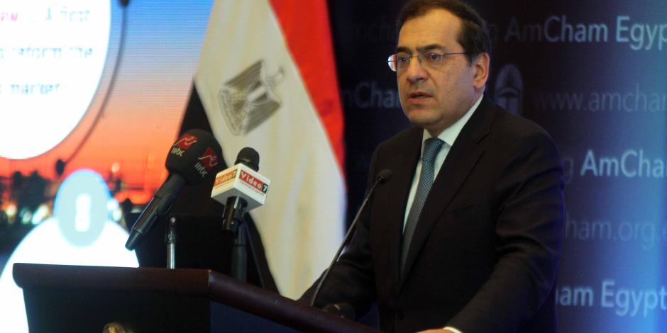 تكشفها وزارة البترول.. تفاصيل اختيار القاهرة مقرا لمنتدى غاز شرق المتوسط
