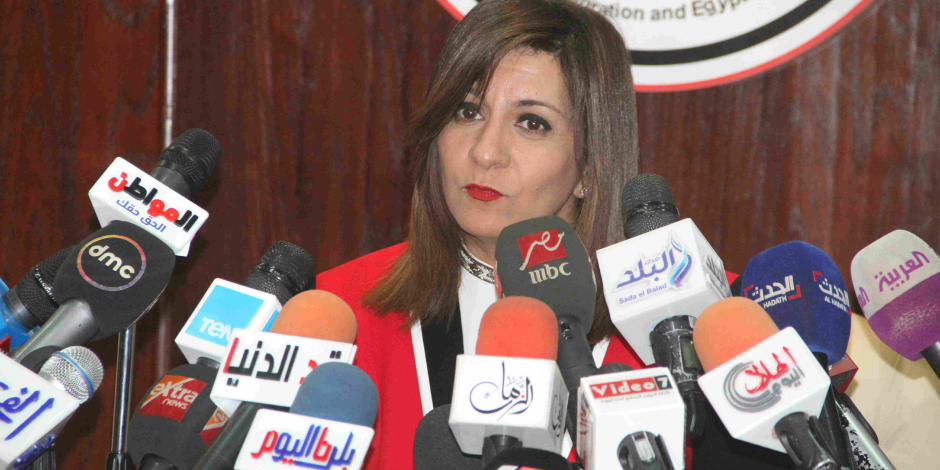 لجنة إعداد قواعد بيانات المصريين في الخارج: المغتربون في عين الدولة (فيديو)