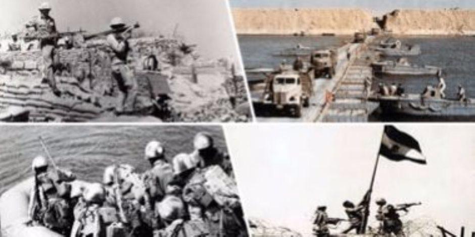 هنا القاهرة.. بيانات حرب أكتوبر الثمانية من «الخداع» لـ«العبور» وعرض النتائج