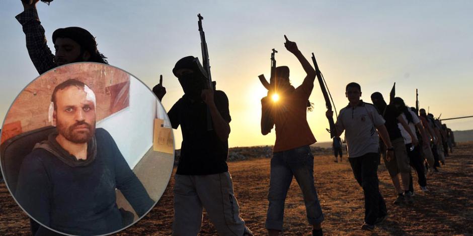 أحكام رادعة لخلية «أبو العزم» الإرهابية بين السجن 7 سنوات والمؤبد