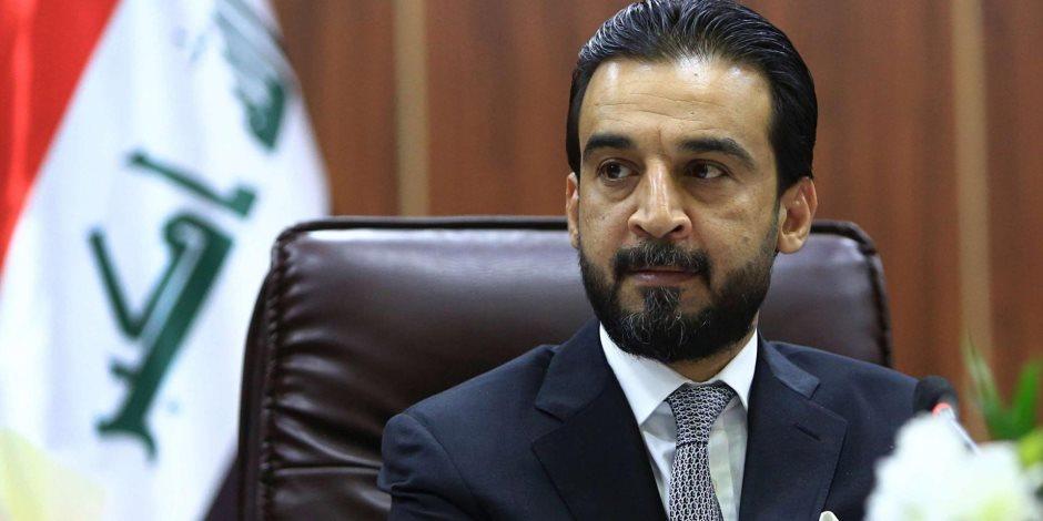 رئيس البرلمان العراقى يتحدث عن الخلافات مع كردستان: هناك نية صادقة لحلقها قريبا