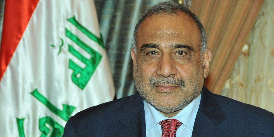 السر فى الوزراء.. هل يشتعل الصدام مبكرا بين حكومة «عبد المهدي» والتكتلات العراقية؟
