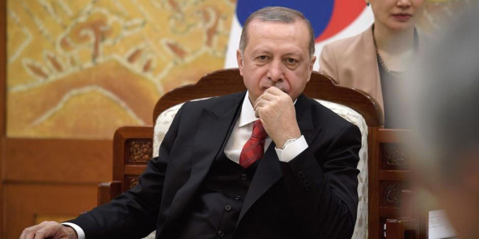 بعد ضربات الاقتصاد.. لهذا يهاجم أردوغان الدولة المصرية