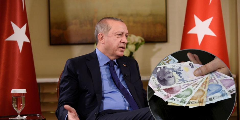 بالأرقام.. انخفاض الليرة التركية يدفع بالمستثمرين إلى الهروب