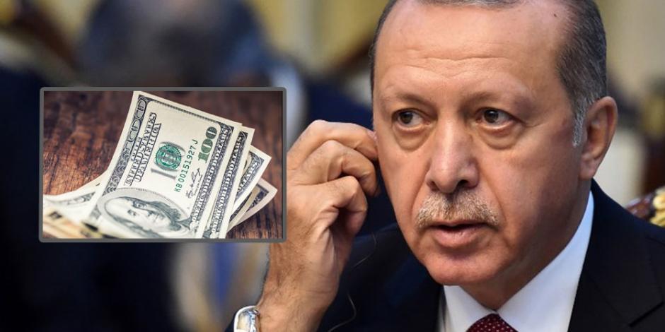 خربها وبيهدد البنوك.. أردوغان يعلق الأزمة الاقتصادية في رقبة المصارف التركية