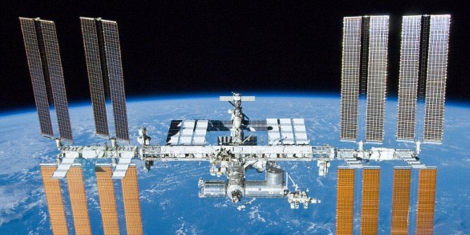 مخاطر حرب الفضاء.. تحذيرات من اصطدام« المحطة الدولية» بحطام أقمار الصناعية