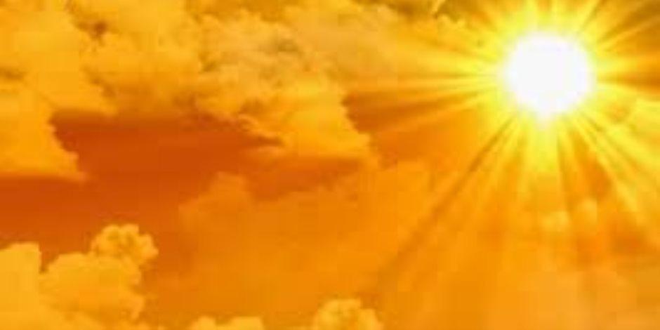 طقس اليوم.. درجات الحرارة تنخفض 5 درجات في القاهرة ورطوبة على الوجه البحري