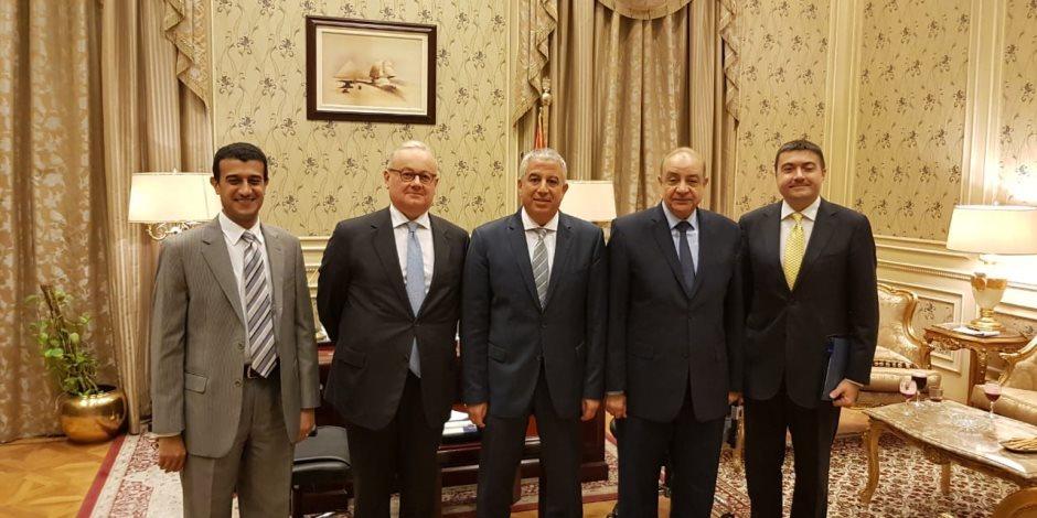 أثناء لقاء السفير الإيطالي.. كيف رأت لجنة العلاقات الخارجية القبض على «عشماوي»؟