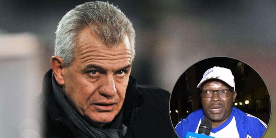 أوعى الفخ يا أجيري.. هل يُضلل مدرب سوازيلاند الفراعنة بتصريحاته لاقتناص الفوز؟