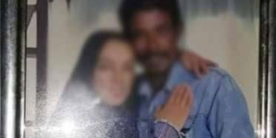 في منطقة النهضة بالسلام.. «جبروت أب» يدفع بزوجة وابنتها إلى الموت