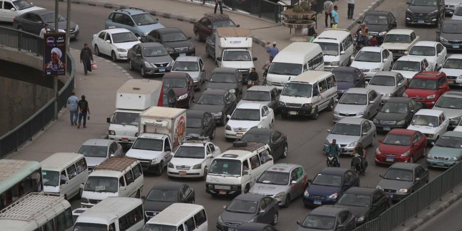 طقس اليوم الخميس معتدل نهارا مائل للبرودة ليلا.. والعظمى بالقاهرة 26 درجة