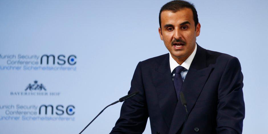 تميم يواصل تودده لـ«ترامب» على حساب ثروات شعبه.. تفاصيل تمويل قطر لـ 11 مشروعا بجامعة تكساس