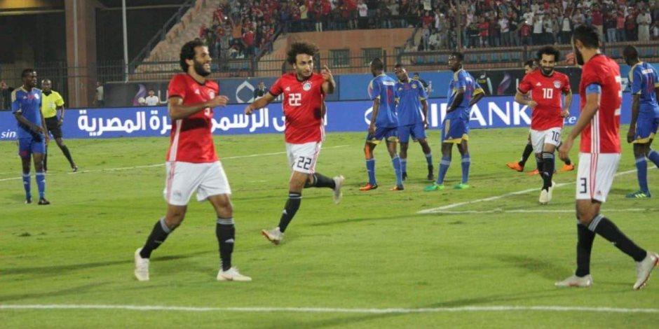 فوز  مصر بالأربعة على سوازيلاند لا يكفي.. 3 أخطاء قتلة يعاني منها فريق الفراعنة ( فيديو)
