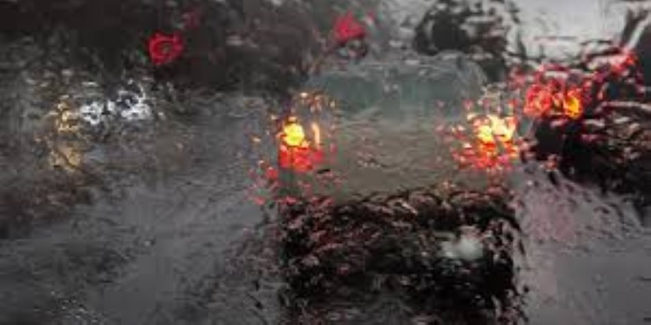 اختبارات الأمطار تأتي مبكرا.. انهيار منازل في أسيوط بسبب السيول