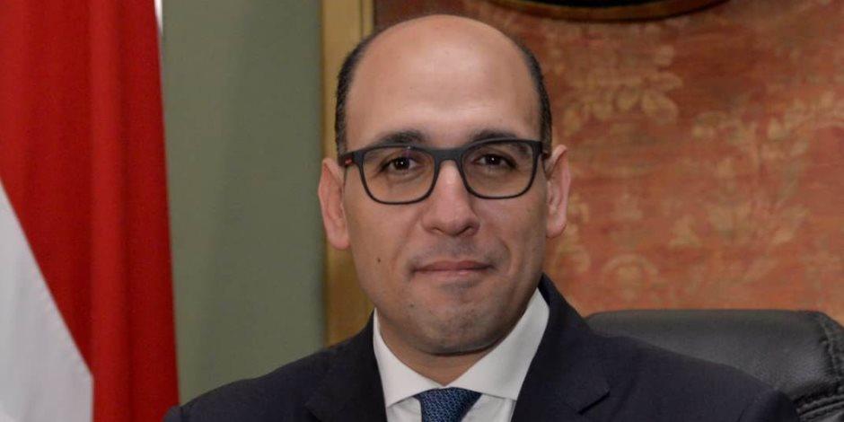 المتحدث باسم الخارجية: مصر تتابع قضية اختفاء جمال خاشقجي.. ولن تقبل بتشوية السعودية