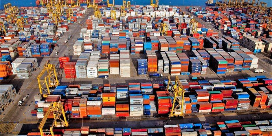 تعرف على أسباب تراجع الصادرات المصرية خلال أغسطس 2018 (التفاصيل الكاملة)