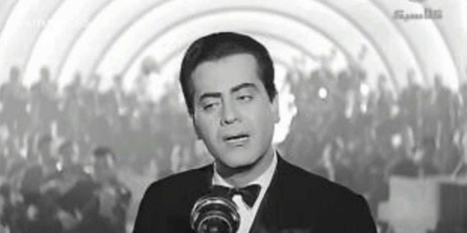 فريد الأطرش.. حكاية موسيقار الأزمان الذي وهب حياته للفن