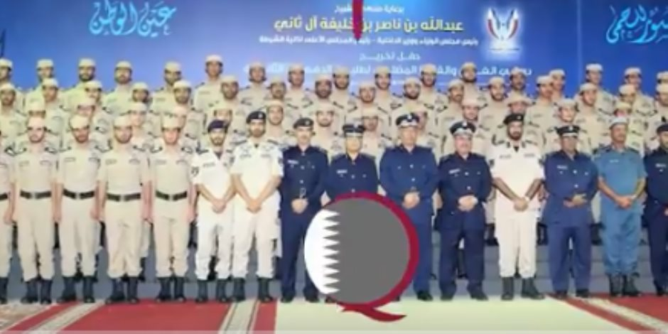 إطلاق حملة اعتقالات واسعة واستعباد العمالة الوافدة.. كيف تقمع داخلية تميم القطريين؟