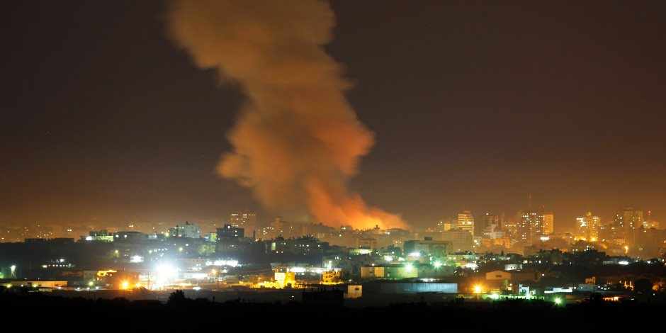 الشيطان يحكم الدوحة.. قطر ترفع شعار مصلحة إسرائيل أولا: أمن جيش الاحتلال قبل الجميع