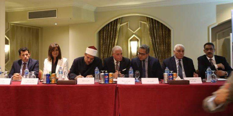 سيناء لكل الأديان.. كيف يخطط وزير الآثار لتنشيط السياحة الدينية في سانت كاترين؟