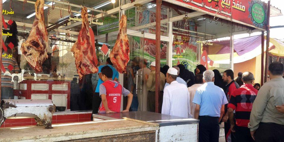«الصحة العامة» تنفذ خطة الزراعة لحماية «بطون المصريين» من اللحوم الفاسدة