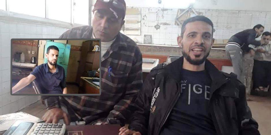 دخل لاستئصال المرارة خرج جثة.. تفاصيل وفاة مريض داخل مستشفى بشبرا الخيمة