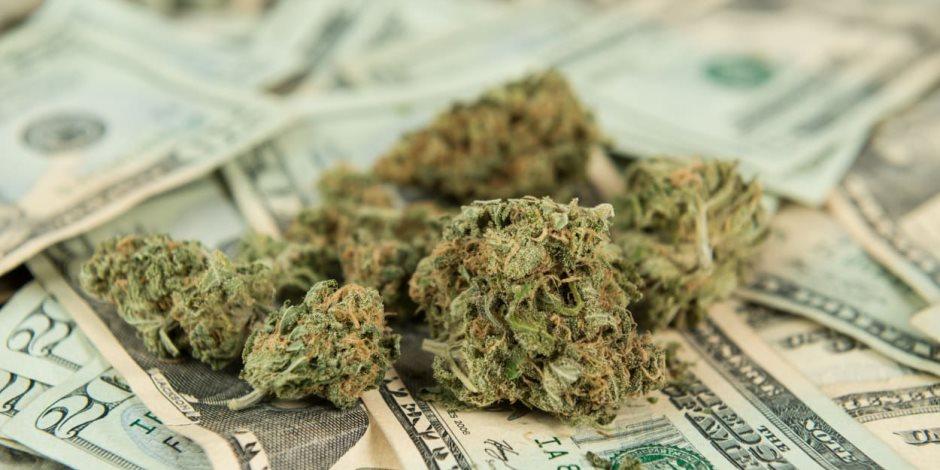 خزينة كندا تستعد لاتسقبال 4 مليارات دولار بعد تقنين تجارة الماريجوانا في البلاد