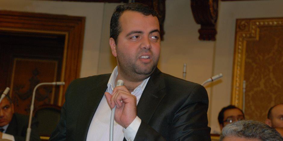 مصطفى النجار.. أين اختفى «دبدوب الثورة»؟