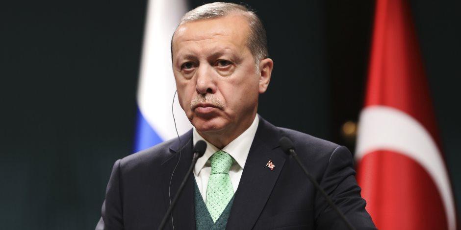 هذا ما زرعه أردوغان في 2018.. اقتصاد تركيا صفر على الشمال (فيديوجراف)