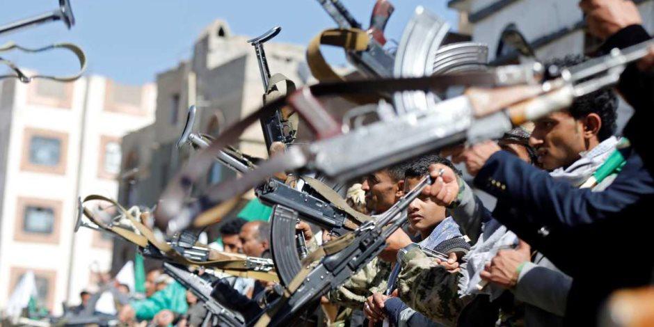 المفاوضات اليمنية في يومها الأخير.. المبعوث الأممي يعلن وقف إطلاق النار بالحديدة