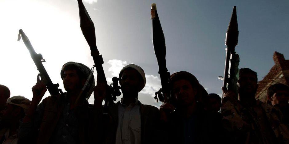 بطش الحوثي للقبائل مستمر.. واليمنيون نحو انتفاضة يوم الحساب