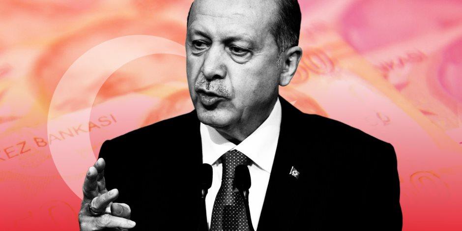 أكاذيب الديكتاتور الانتخابية «كلها الوبا».. الأزمة الاقتصادية تعري أردوغان
