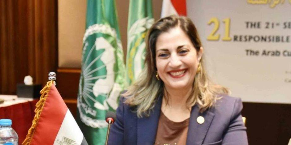 مصر تشارك فى اجتماع وزراء الثقافة لمنتدي التعاون الصيني – العربي الرابع ببكين (صور)
