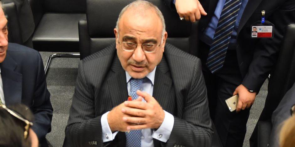 سياسة حيدر العبادي لمواجهة إرهاب داعش مستمرة.. تنسيق عراقي سوري لملاحقة فلول التنظيم