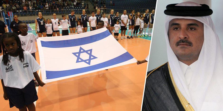 مونديال 2022.. استعدادت قطر لضيوفها من إسرائيل «5 نجوم»