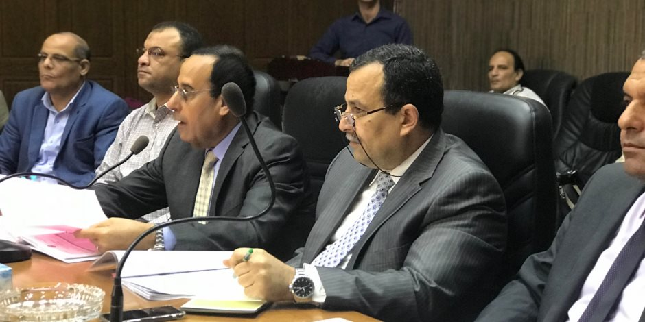 تنفيذا لتوجيهات القيادة السياسية.. قرارات لمحافظ شمال سيناء ضمن استراتيجيات التنمية