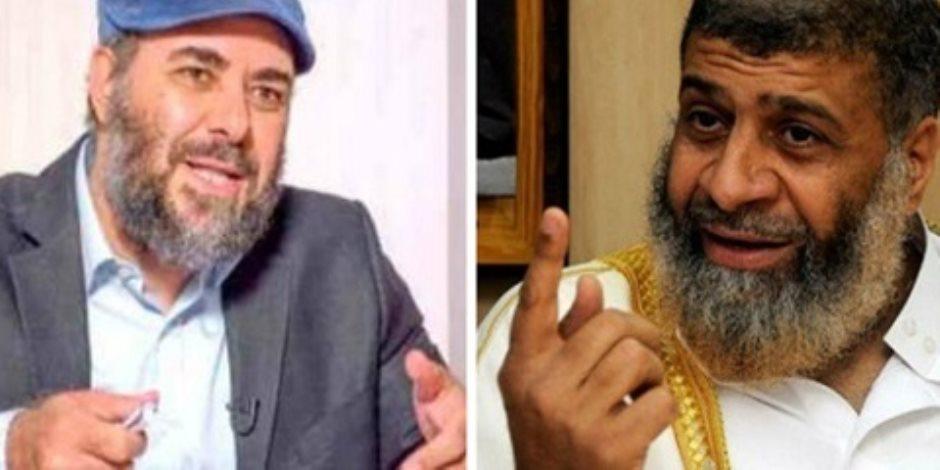 مؤامرة إخوانية تقودها الجماعة الإسلامية.. الأمن الوطني يكشف الأسرار