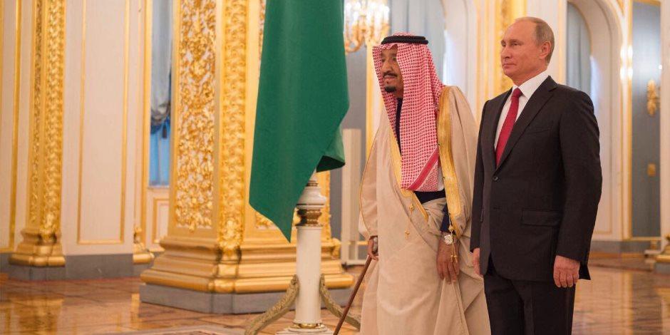 كيف ساندت روسيا السعودية في قضية جمال خاشقجي؟